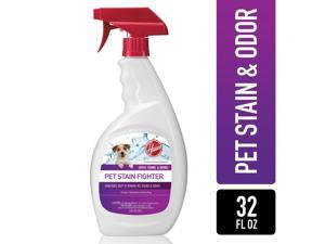 Hoover Pet & Spot Stain Remover Pretreat Spray 32oz AH30900