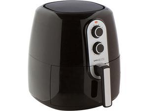 5.2L XL Manual Airfryer - Simple Living Products SL-AFM-5L Family Size