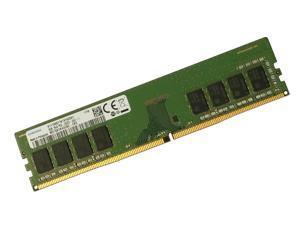 SAMSUNG 8GB DDR4 PC4-19200, 2400MHZ, 288 PIN DIMM, 1.2V, CL 17 desktop RAM MEMORY MODULE M378A1K43CB2-CRC