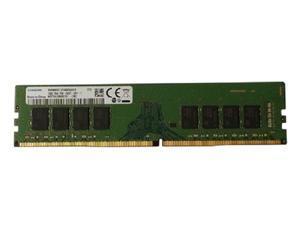 SAMSUNG 16GB DDR4 PC4-19200, 2400MHZ, 288 PIN DIMM, 1.2V, CL 17 desktop RAM MEMORY MODULE M378A2K43CB1-CRC