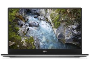 "Dell XPS 15 Intel Core i7-8750H 8 GB Memory 256 GB PCIe SSD NVIDIA GeForce GTX 1050 Ti Windows 10 Home 64-Bit 15.6"" IPS Laptop"
