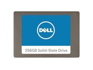 Dell 256GB SATA Internal Solid State Drive (SSD) SNP110S/256G