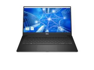 "Dell XPS 13 9360 Laptop 13.3"" Touch Screen Intel i5-8250U Processor 256GB SSD 8GB RAM Windows 10 Home"