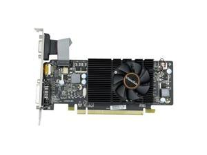 VisionTek Radeon HD 6570 Graphic Card - 650 MHz Core - 2 GB DDR3 SDRAM - Full-height - 128 bit Bus Width - Fan Cooler - DirectX 11.0 - 1 x HDMI - 1 x VGA - 1 x Total Number of DVI (1 x DVI-D) - Dual L