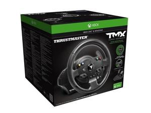 Thrustmaster TMX Force Feedback - Wheel and pedals set - wired - for PC, Microsoft Xbox One