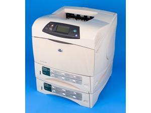 HP LaserJet 4250TN Duplex 1200 dpi x 1200 dpi Mono Laser Printer - Black
