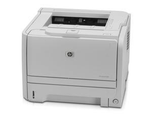 HP LaserJet CE461A P2035 30 ppm 1200 x 1200 dpi Monochrome Laser Printer - 300 Sheets
