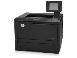 HP LaserJet Pro 400 CF278A M401DN Black/White Laser Printer - 1200 dpi - 35 ppm - USB - AC 110V - 300 sheets Media Capacity