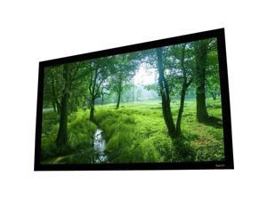 ELUNEVISION 92IN HD NANOEDGE FIXED FRAME