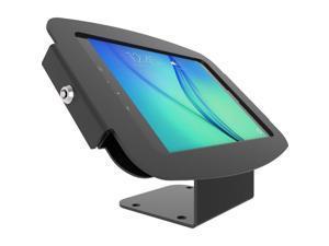 Compulocks 101B696EGEB Galaxy Tab E 9.6In Secure Space Enclosure With Kiosk Black