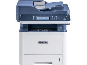 Xerox WorkCentre 3335/DNIM Multifunction Monochrome SNMPv3 Laser Printer