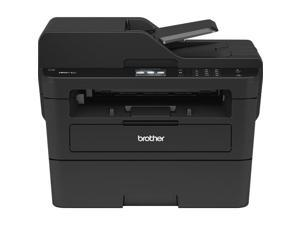 Brother MFC-L2730DW Compact Monochrome Laser Multifunction Printer