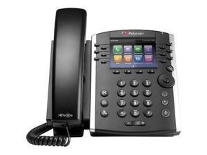 Polycom VVX 411 IP Phone - Cable - Desktop