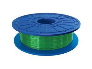 Filament,Green,PLA,1.75mm DREMEL DF07-01