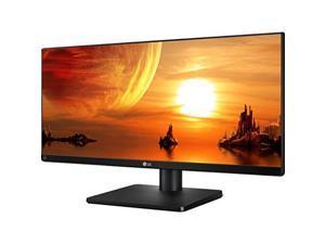 """LG 29UB67-B Black(Texure) 29"""" Class QHD IPS Multi-Tasking Monitor, sRGB over 99%, 300 cd/m2, Anti-Glare, HDMI, DVI-D, Display Port, USB, Pivot"""