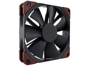 noctua nf-f12 ippc-24v-2000 q100, 4-pin, heavy duty cooling fan with 2000rpm, ip67, q100 and 24 volt (120mm, black)
