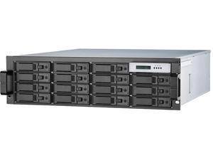 RAID Machine S5316RM 16-bay 12G SAS Rackmount JBOD Single Expander