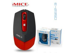 ESTONE E-2350 2.4Ghz Computer Wireless Mouse 4 Keys Notebook Optical for Desktop Notebook Office