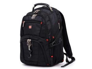 ESTONE 38L 15.6 inch Men's Backpack Computer Notebook School Travel Bags Unisex Large Capacity bagpack waterproof Business Fit up to 15.6 inch Laptop, Notebook,Mackbook
