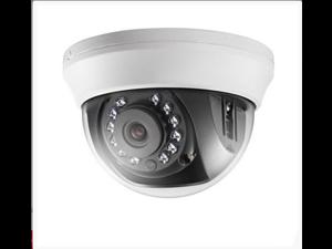 HIKVISION DS-2CE56D0T-IRMM 2.0 Megapixel high-performance CMOS 2.8mm HD 1080P IR 20m Surveillance Indoor Dome Camera