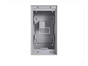 HIKVISION DS-KAB01Protective Shield for the wall mounting of the villa door station
