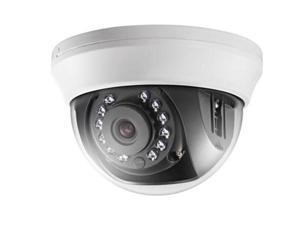 Hikvision DS-2CE56C0T-IRMMF 1MP HD 720P Indoor IR Dome Camera Analog output DNR HK??