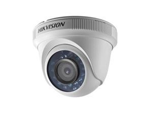 Hikvision DS-2CE56D0T-IRF 2MP HD1080P Outdoor IR Turret Camera Smart IR Analog
