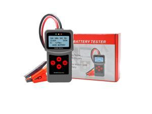 Micro200Pro 12V Car Battery Tester 40 to 2000CCA Battery Tools For The Car Quick Cranking Charging Diagnostic Tool