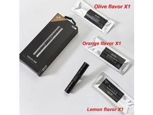 Guildford Car fragrance Holder Incense Lemon/Orange/Olive Aromatic Wardrobe Aromatherapy For Car Air Purifier