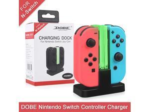 Nintendo Switch - Joy-Con Charging Grip - Newegg com