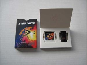 STARGATE 3DS Adapter+8GB microSDHC Class 10 Memory Card