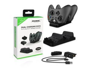 DOBE Dual Charging Dock TYX-532 for XBOX ONE Wireless Controller