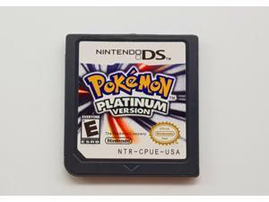 Pokemon Platinum Version Nintendo DS English-Cartridge Only, No Retail Packaging