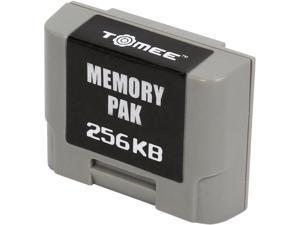 256k Nintendo 64 memory card