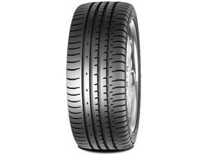 4 New Accelera PHI 235/40ZR18 95Y XL All Season Ultra High Performance Tires
