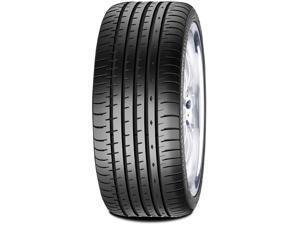 1 New Accelera PHI-2 275/40ZR19 105Y XL All Season Ultra High Performance Tires