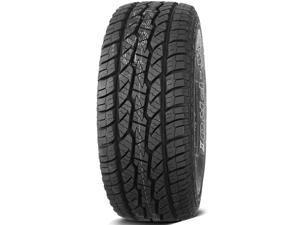 1 New Presa AT-PRO II LT225/75R16 115/112R All Terrain Performance Tires
