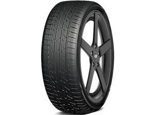 1 Arroyo Grand Sport A/S 225/50R18 99W All Season Performance 55000 Mile Tires