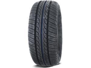 1 X New Presa PS01 185/60R14 82H Excellent All Season High Performance Tires