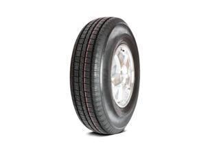 2 New Americus CLT LT215/85R16 115/112Q E/10 All Season Commercial Truck Tires