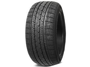 2 New Vercelli Strada IV Strada-4 265/40R22 106V XL All Season Performance Tire