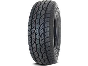 4 New Americus AT LT285/75R16 126/123S E/10 All Terrain Performance Tires