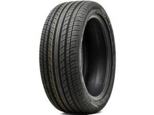 1 New Americus Sport HP 225/40ZR18 92W Tires