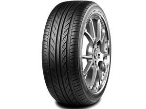 1 New Delinte Thunder D7 275/30ZR20 97W Ultra High Performance Tires 275/30/20