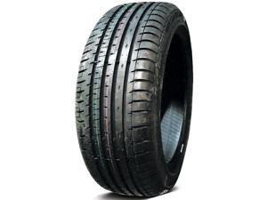 1 Accelera PHI-R 235/45R17 97W All Season Ultra High Performance UHP Race Tires