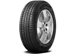 (4) New General AltiMAX RT43 225/50/18 95T All-Season Touring Tire