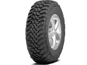 235/75R15 104/101Q C (6 Ply) - Accelera M/T-01 Mud Tire