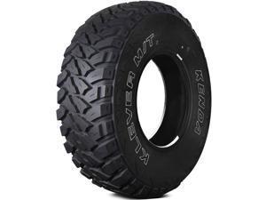 (1) New Kenda Klever M/T KR29 245X75X16 120X116Q High Off-Road Traction Tire