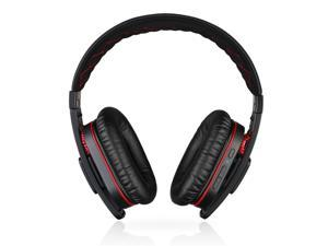 V207 Foldable Wireless Headphone Bluetooth Headphones with Apt-X up to 27 Hours Play Back
