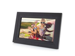Nix Advance 10 Inch Widescreen Digital Photo Hd Video 720p Frame 8gb Usb Included X10h Includes Stick Newegg